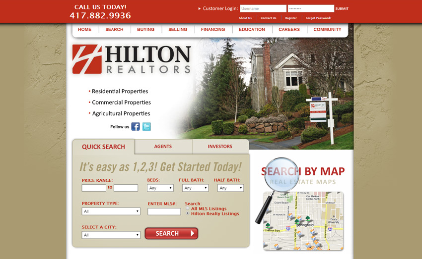 Hilton-Realtors