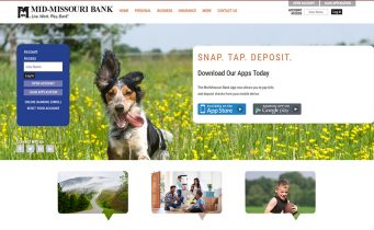 Mid Missouri Bank