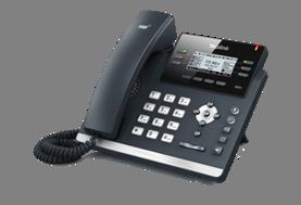 YEALINK 12-LINE IPPHONE