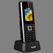 YEALINK CORDLESS PHONE